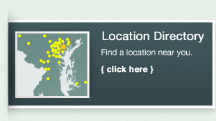 Location Directory